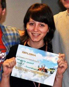 Nicoleta Gavrilă (Nico)