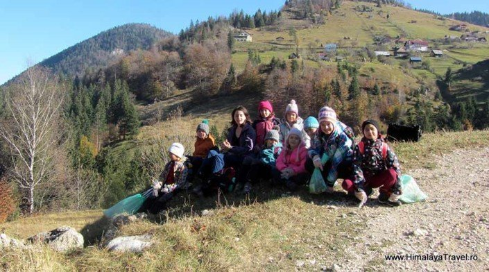 tabere pentru copii prescolari