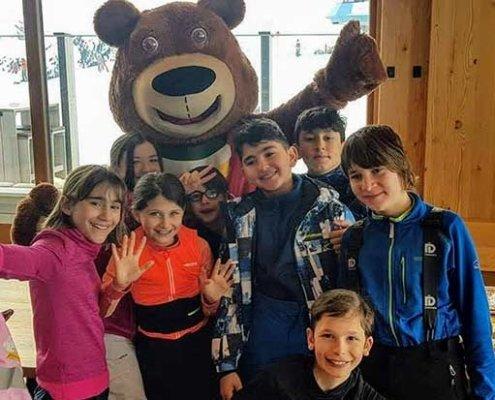 ursulica la schi