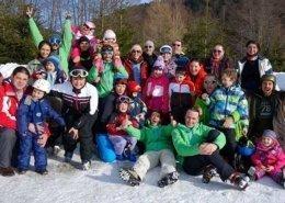 weekend family la schi