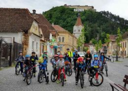 mountain bike rasnov