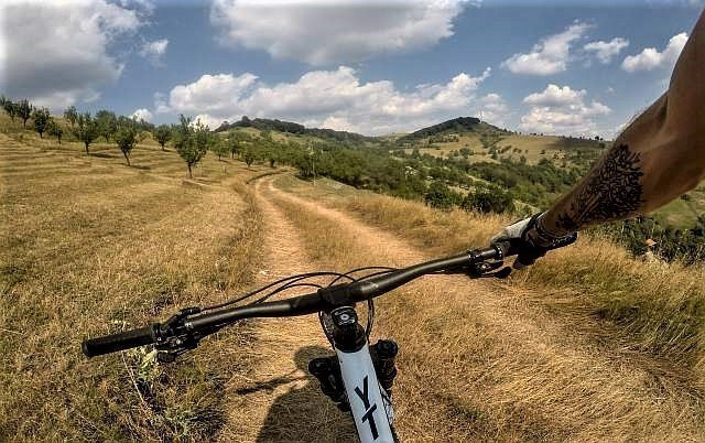 vistisoara mountain bike
