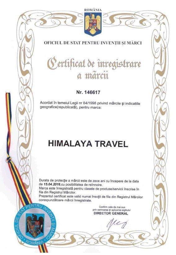 marca himalaya