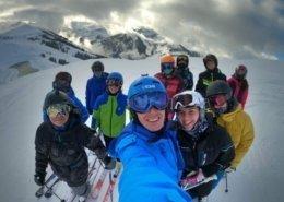 matei austria schi